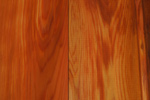 "1"" x 10"" Red Cedar Trim Boards"